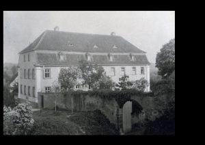 Bauberg Gutshof